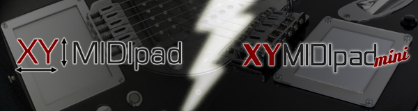 XY MIDIpad or XY MIDIpad mini?