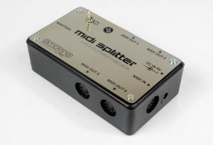 MIDI Splitter