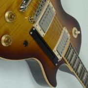 MIDI Strip guitar 3