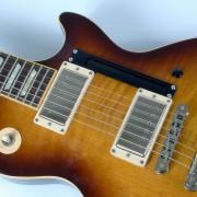 MIDI Strip guitar 4