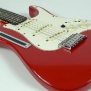 MIDI Strip guitar 5