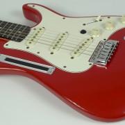 MIDI Strip guitar 6
