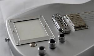 XY MIDIpad guitar 1