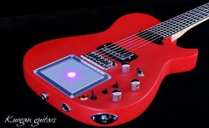 XY MIDIpad guitar 5