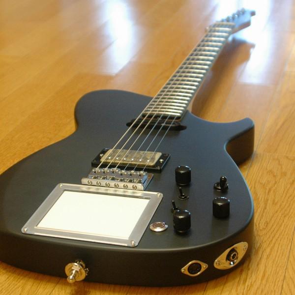 XY MIDIpad guitar 6