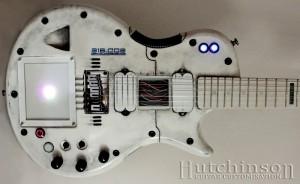 XY MIDIpad guitar 7