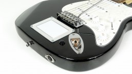 XY MIDIpad mini guitar 1
