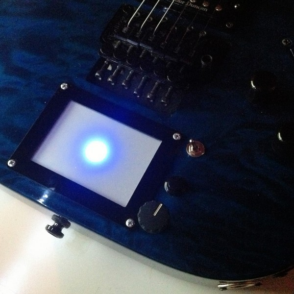 XY MIDIpad mini guitar 10