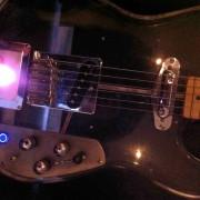XY MIDIpad mini guitar 13