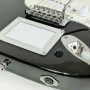XY MIDIpad mini guitar 2