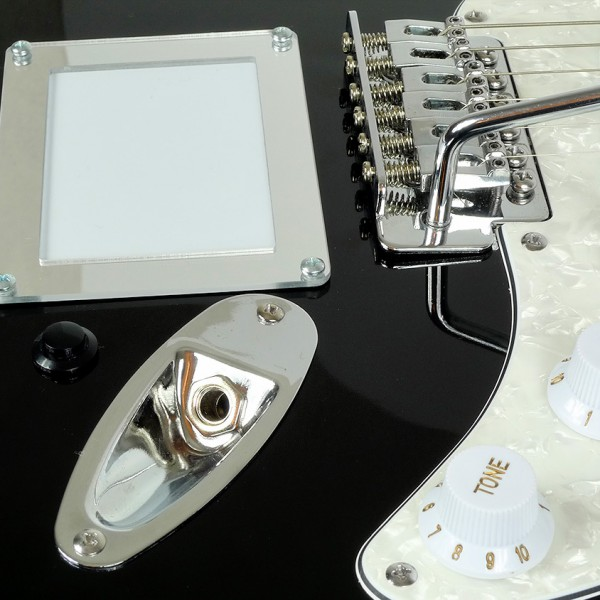 XY MIDIpad mini guitar 3