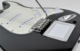 XY MIDIpad mini guitar 5