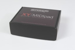 XY MIDIpad kit